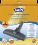 Podlahová hubice Swirl® na odstraňování zvířecích chlupů
