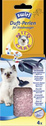 Aromatické perly Mild Care značky Swirl®