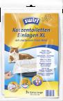 Vložka do kočičích toalet Swirl®