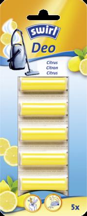Deo tyčinky Citrus