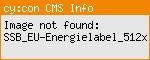 Energetický štítek EU