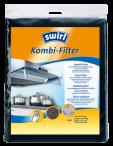 Dvojitý filtr Swirl®